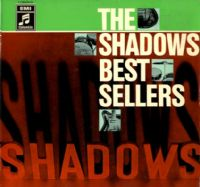 Shadows,The - Germany - Best Sellers  (1 C062-04122)